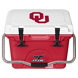 University of Oklahoma ORCA Cooler