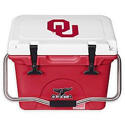 University of Oklahoma ORCA Cooler