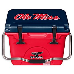University of Mississippi ORCA Cooler