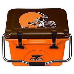 NFL Cleveland Browns ORCA Cooler