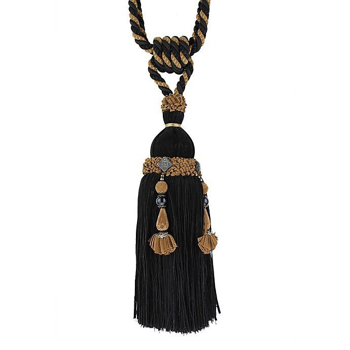 Alternate image 1 for Wonder With Beads Tassel Tie Back