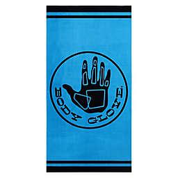 Body Glove Hand Beach Towel