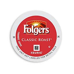 Keurig® K-Cup® Pack 48-Count Folgers® Classic Roast Coffee