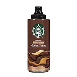 Starbucks® 12 fl. oz. Natural Flavors Mocha Sauce