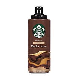 Starbucks® 12 fl. oz. Natural Flavors Mocha Sauce