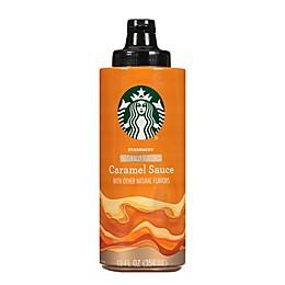 Starbucks® 12 fl. oz. Natural Flavors Caramel Sauce