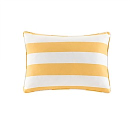 Madison Park Percee Indoor/Outdoor Oblong Pillow