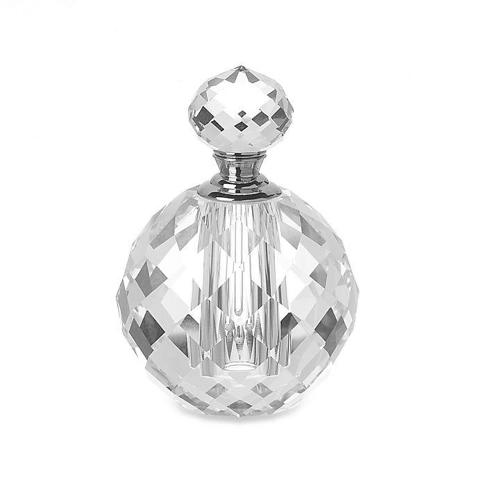 Alternate image 1 for Oleg Cassini Kathleen Perfume Bottle