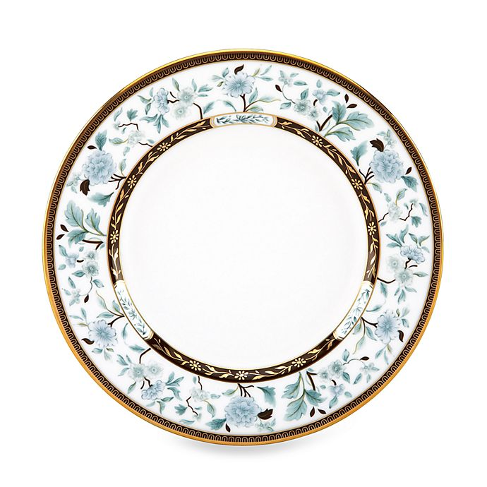 Alternate image 1 for Marchesa by Lenox® Palatial Garden Salad Plate