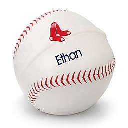 Designs by Chad and Jake MLB Boston Red Sox Plush Baseball