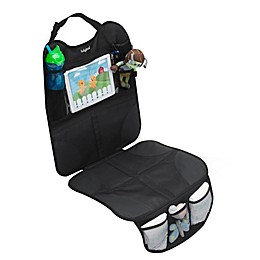 LulyBoo® Auto Seat Protector in Black