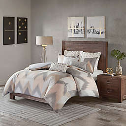 INK+IVY Alpine Comforter Set