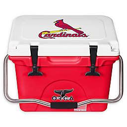 MLB St. Louis Cardinals ORCA Cooler