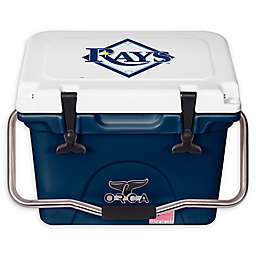 MLB Tampa Bay Rays ORCA Cooler