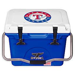 MLB Texas Rangers ORCA Cooler