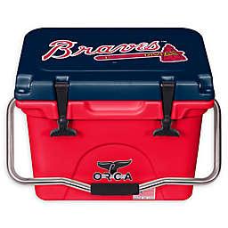 MLB Atlanta Braves ORCA Cooler
