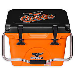 MLB Baltimore Orioles ORCA Cooler