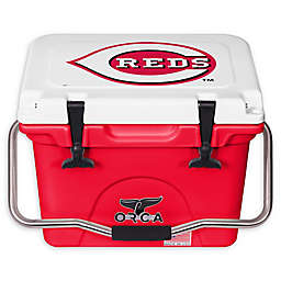 MLB Cincinnati Reds ORCA Cooler