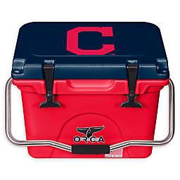 MLB Cleveland Indians ORCA Cooler