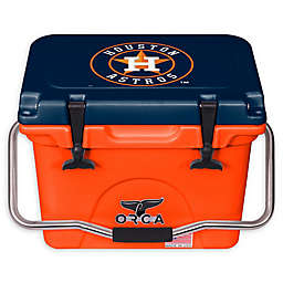 MLB Houston Astros ORCA Cooler