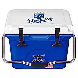 MLB Kansas City Royals ORCA Cooler