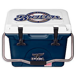 MLB Milwaukee Brewers ORCA Cooler