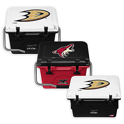 NHL ORCA Cooler Collection