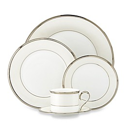 Lenox® Linen Mist Dinnerware Collection