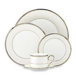 Lenox® Linen Mist 5-Piece Place Setting