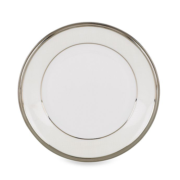 Alternate image 1 for Lenox® Linen Mist 6 1/3-Inch Bread and Butter Plate