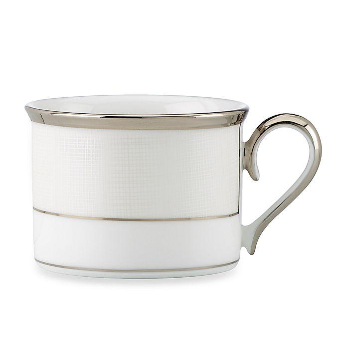 Alternate image 1 for Lenox® Linen Mist 6-Ounce Cup