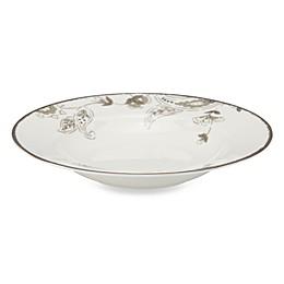 Lenox® Paisley Terrace Rim Pasta/Soup Bowl