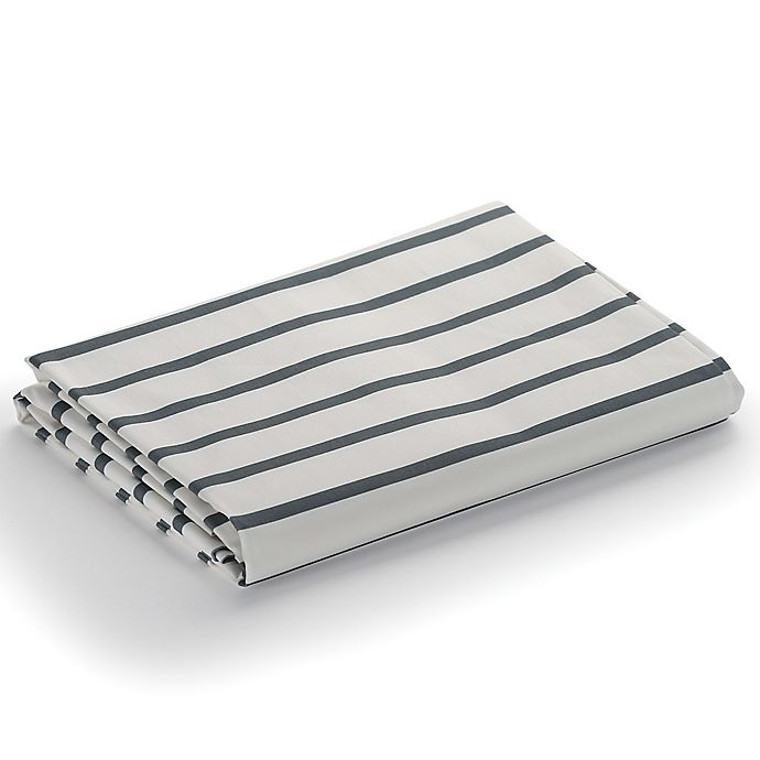 Alternate image 1 for Graco® Pack 'n Play® Playard Fitted Sheet in Holt White/Grey