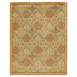 Safavieh Antiquity Estera 8'3 x 11' Handcrafted Area Rug in Light Blue