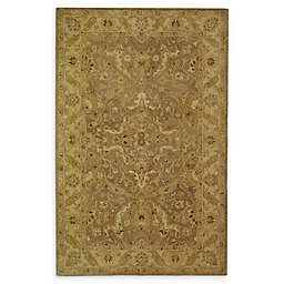 Safavieh Antiquity 2' x 3' Jenelle Rug in Brown