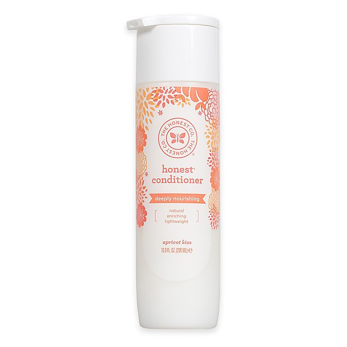 Alternate image 1 for Honest 10 fl. oz. Deeply Nourishing Conditioner in Apricot Kiss