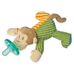Mary Meyer WubbaNub™ Monkey Infant Pacifier