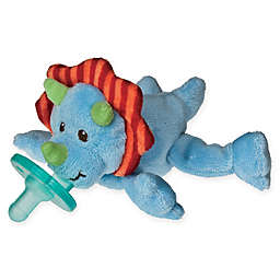 Mary Meyer WubbaNub™ Dinosaur Infant Pacifier