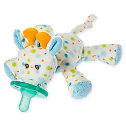 Mary Meyer WubbaNub™ Confetti Giraffe Infant Pacifier
