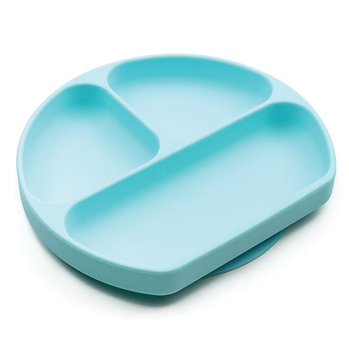 Alternate image 1 for Bumkins® Silicone Grip Toddler Dish