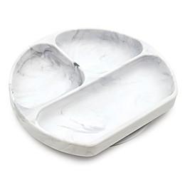 Bumkins® Silicone Grip Toddler Dish