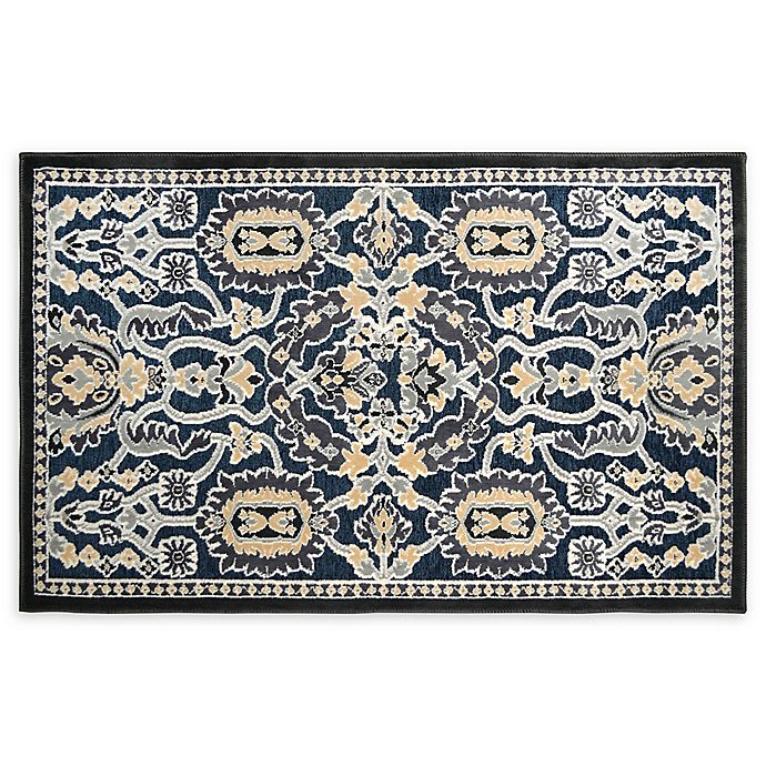 Alternate image 1 for Home Dynamix Maplewood Accent Rug