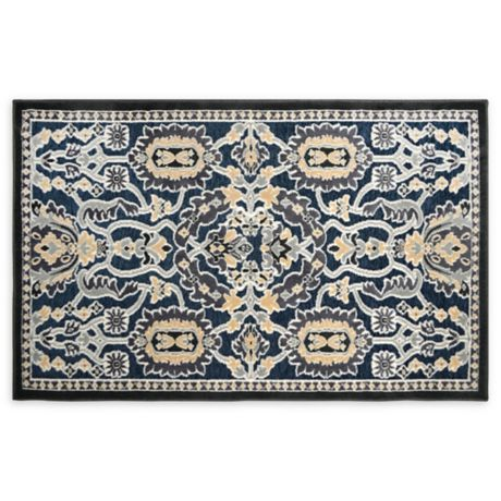 Home Dynamix Maplewood Accent Rug Bed Bath Amp Beyond