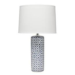 Vivian Table Lamp in Blue