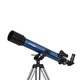Meade® Instruments Infinity Series 70mm Refractor Telescope in Blue