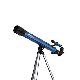 Meade® Instruments Infinity™ 50MM Altazimuth Refractor Telescope in Blue