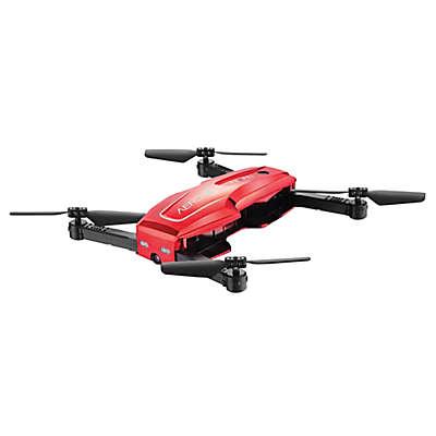 Propel Switch Folding Drone in Red