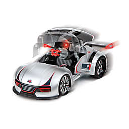 Sharper Image® Transform Wireless RC Missile Launcher Racecar