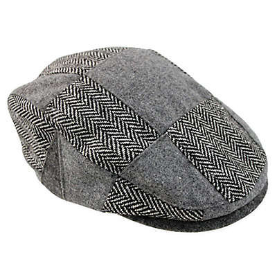 Rising Star™ Patchwork Cabbie Hat
