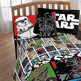 Star Wars™ Classic Grid Sheet Set